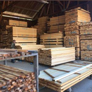 Offrez vous le meilleur avec du bois en Pin traité sans intermédiaires